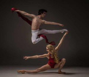 Osteopathy for Dancers | 101 Osteopathic Centre | GTA Healer