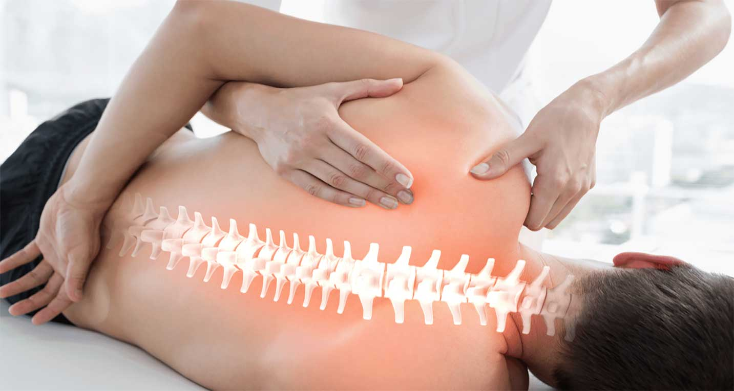 Unique Method of Treatment, Osteopathy
