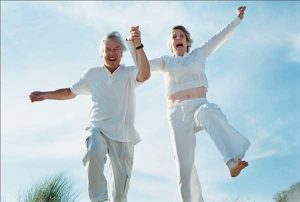 Osteopathy and Seniors | 101 Osteopathic Centre | GTA Healer